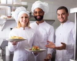 Food Handler & Manager